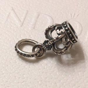 Pandora Noble Splendor Charm